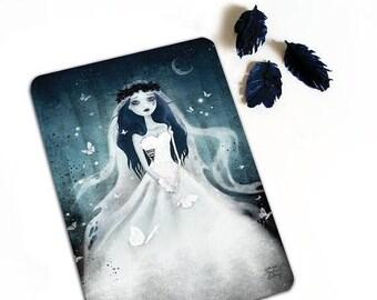 30% Off - Summer SALE 30 Percent Off - Summer SALE Corpse Bride - Postcard