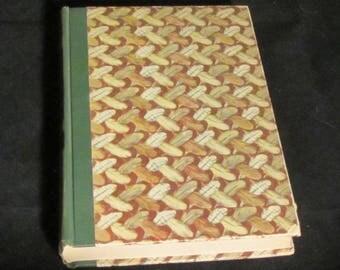 "Audubon's ""Birds of America""  Beautiful vintage book 1950"
