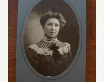 ONSALE Antique Haute Victorian Cabinet Photo