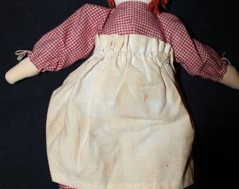 super sale raggedy ann doll