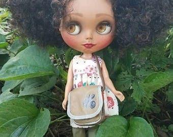 super sale ooak blythe doll