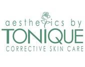 Tonique's sign