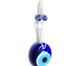 Evil eye Wall Hanging - Protection & Good Luck -Home decoration - Greece - gift - door hangind - good luck amulet