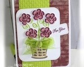 Friendship Card- Stampin' Up For You