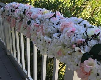 Wedding Arch, Floral Arch, Arch Flower , Wedding Chuppah Decoration, wedding aisle decor