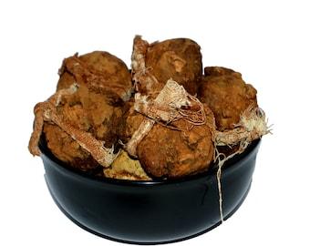 Grubby Bowl Fillers in Cinnamon Spice - Primitive Decor