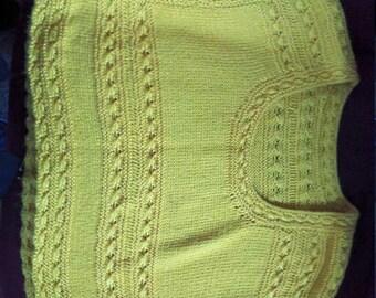 Sweater-sz med-lg Sale