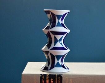 Sargadelos Vase Number 2
