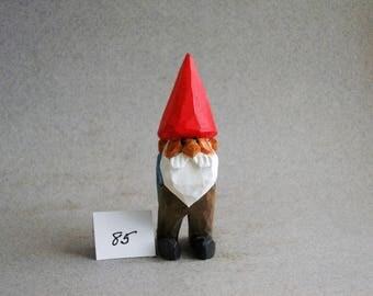 Garden gnome #85