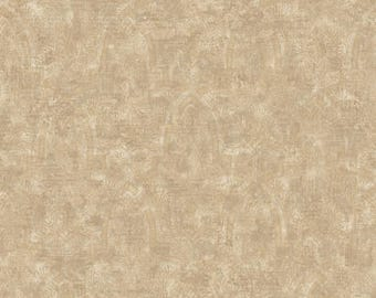 BC1633 Taupe Grey Moroccan Damask Wallpaper