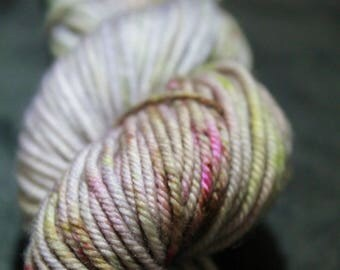 Made To Order Pick Your Base Speckle Dyed - ZOMBIE LOVE