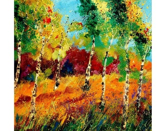 Aspen Trees 569070