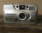 OLYMPUS Trip AF - Vintage Film Photography Camera - Compact, Easy to use,