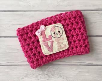 Baseball cup cozy, coffee cup cozy, coffee cozy, crochet cup cozy, coffee cup sleeve, crochet cozy, crochet cozie, planner cozy