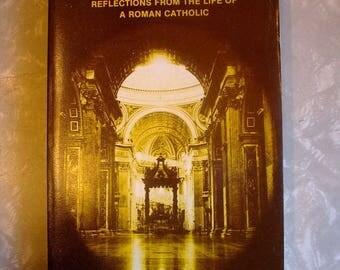 Roman Catholic. Citizen of Rome. CATHOLIC STUDIES. religion. religious studies. Wilhelmsen. nos. book. Christianity