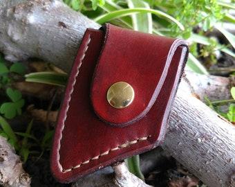 Nomad axe sheath for Gransfors Bruk wildlife hatchet