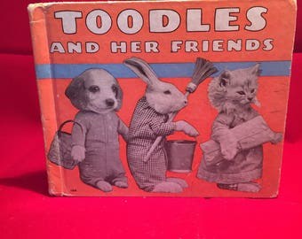 Toodles and Her Friends 1938