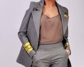 Ramona 3 Suit