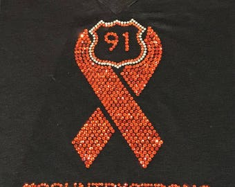 Route 91 Memorial Shirts