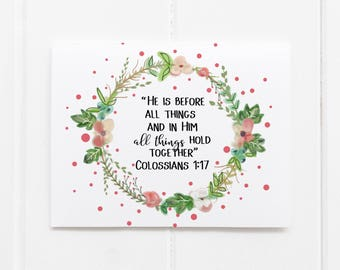 Encouraging card set floral chin up buttercup notes greeting encouraging greeting card set christian greeting card bible verse thinking of you card sympathy card stationary m4hsunfo