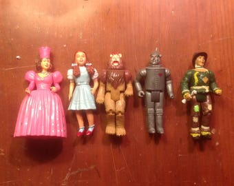 Wizard of Oz Turner Figurines Set of 5 #3