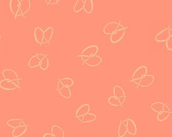 Seaside Carnival, Dear Stella Fabrics, Designed by Rae Ritchie, Bisque Pretzels, STELLA-SRR933