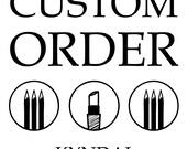Custom Illustration - KYNDAL