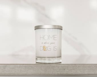 MN Home  12.5oz Soy Wax Candles