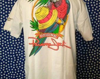 1980's-1990's Panama Jack t-shirt, large