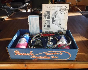Paasche Airbrush  Airbrush Travel Kit