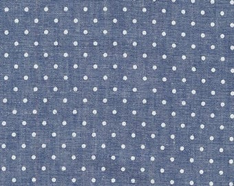 ROYAL by Sevenberry from Sevenberry: Classiques Chambray by the yard SB-4101D1-3