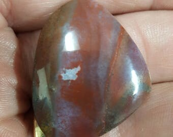 Pigeon Blood Agate PBAC1A