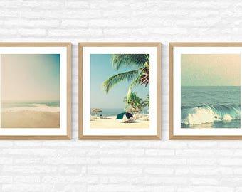 SALE, Beach print, beach prints, beach wall art, beach art, canvas art, large art, large wall art, canvas wall art, beach canvas art
