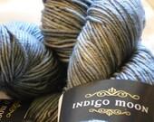 Merino Wool Yarn Hand dye...