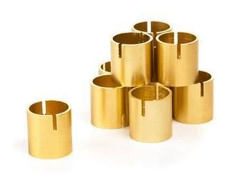 Set of 15 - Table Number Holder - Gold Place Card Holders - Place Card Holder - Photo Holder - Gold Table Number Holder Stands