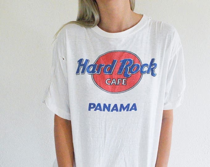 Hard Rock Cafe PANAMA Tee