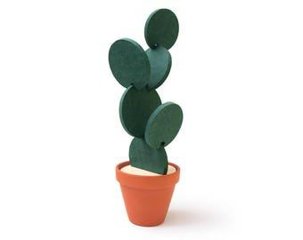 Cacti Coasters
