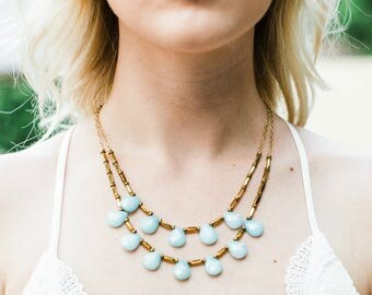Rory Necklace | Short