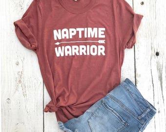 Naptime Warrior