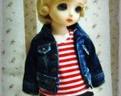 YOSD/ Jacket Jeans