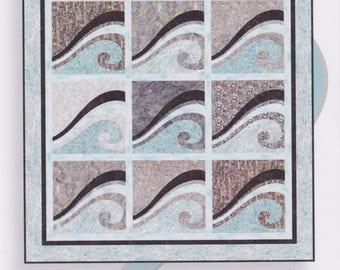 Eclipse Batik Quilt Kit Sandy Brawner For Quilt Country
