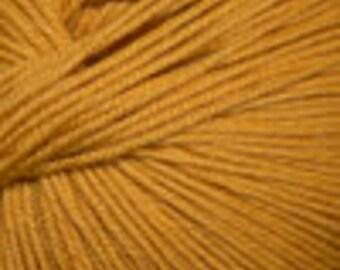 SALE - Cascade 220 Superwash #877 Golden Yellow - SALE