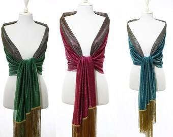 Wraps and shawls for evening dresses australia