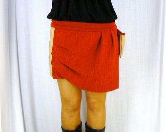 'Sango' skirt, with Pocket, size 40