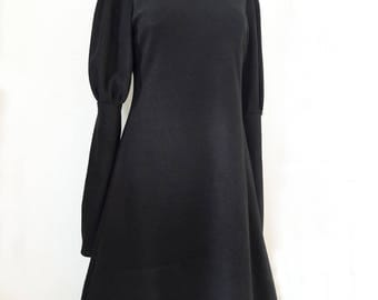 Black Fleece Padme dress