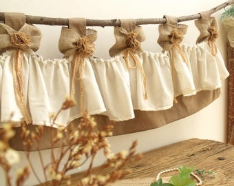 Ruched curtains Etsy