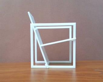 Spectro Chair 1:12 Scale,Kwint,Miniature Dollhouse Furniture,Replica,Modern Minimalist Design Minimodel