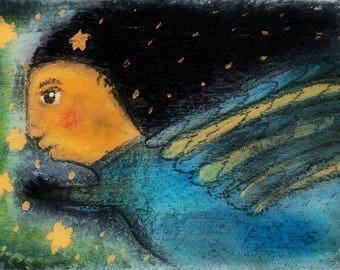 Angel primitive