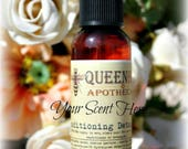CHOOSE • YOUR • SCENT || Silk Protein Conditioning Detangler Spray • 2 Ounce {Scents G-P}