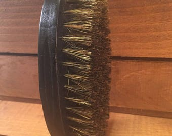 All Natural Boar Bristle Beard Brush